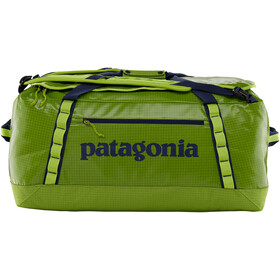 Patagonia Black Hole Duffel Bag 70l peppergrass green